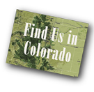 E. Find Us in Colorado